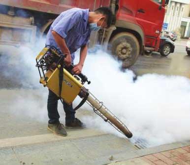 中山虫害防治公司,帮你解决虫害问题